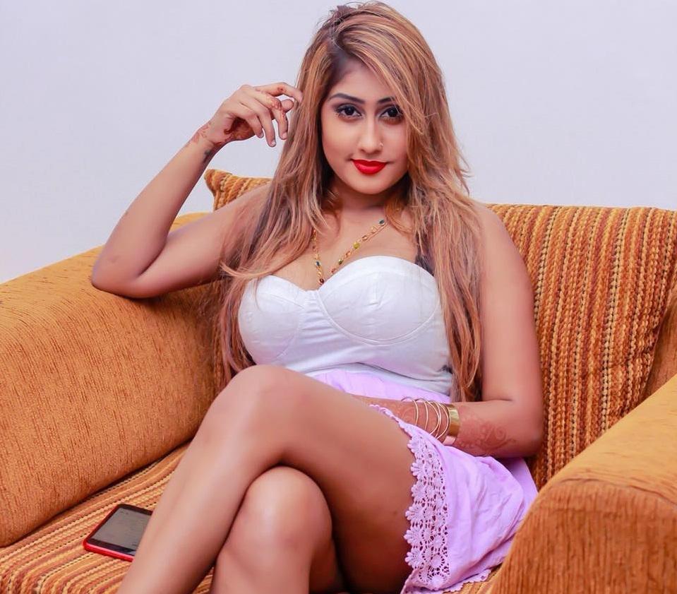 Erotic Bangalore Escorts